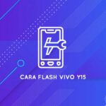 cara flash vivo y15