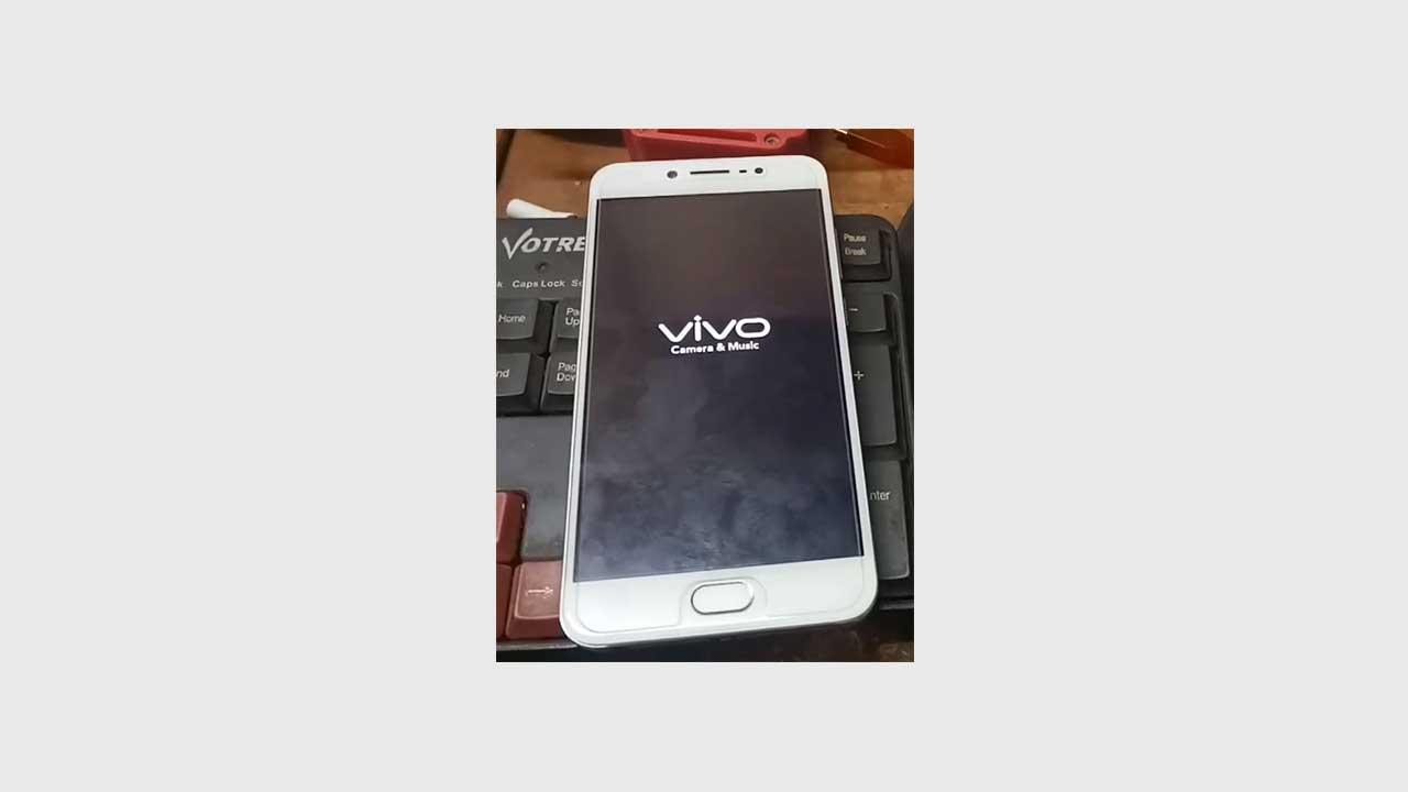 Spek Vivo V5/V5s