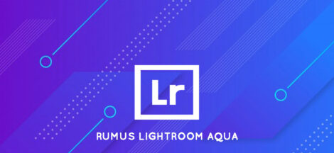 rumus lightroom aqua