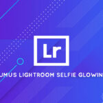 Thumbnail Rumus Lightroom Selfie Glowing
